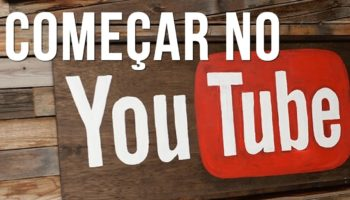 Seu canal no Youtube