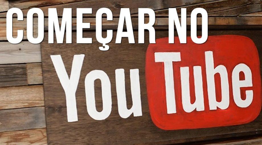 Seu canal no Youtube