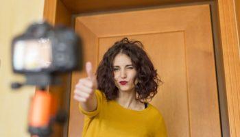 Por que convidar influencers para campanha de vídeo