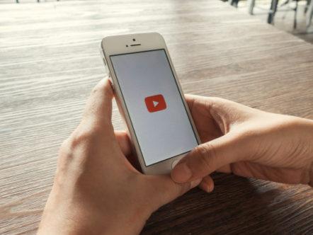 produtora de vídeos para youtube